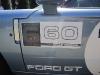 Camilo Pardo's Ford GT