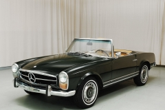 Mercedes 260 1968