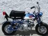 Honda Trail 50