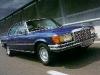 Mercedes 6.9 Sedan