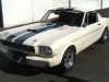 Shelby GT350 Clone