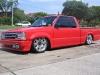 Slammed Mini-truck
