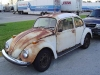 Nice old VW Bug