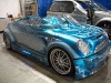 Alpine Mini Roadster