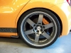 Scion's custom wheel
