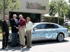 Banks and BMW Hydrogen Car
