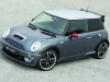 Mini Cooper with John Cooper and Tuner Kit