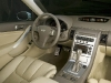Infiniti G35 Interior