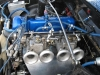 Duane's Datsun 510 Engine