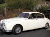 Jaguar 1963 MKII