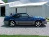 1992 Mustang Stocker