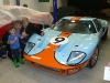 Race Car Replica GT40