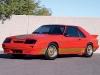 Saleen Mustang 1985