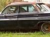 Rusty 1961 Impala