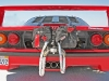 Spectre Ferrari F40 Ass End