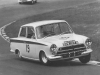 Lotus Cortina MK1 Lifting