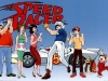 Speed Racer and Friends