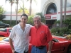 Adam and Vic Edelbrock