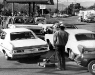 Gas Station 1974