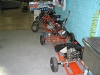 GoKart and Mini-bikes