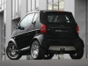 Brabus Smart (ASS) Car