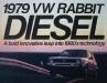 Rabbit Diesel Ad