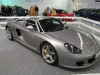 Carrera GT at the Auto Show
