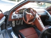 Dino's Porsche GT Interior