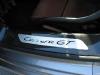 Dino's Porsche GT Door Sill
