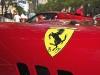 Ferrari Stradale Emblem