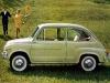 Fiat 1956 600D