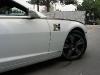 Hurst Camaro