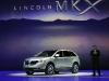 Lincoln MKX LA Auto Show
