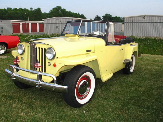 Jeepster_1948