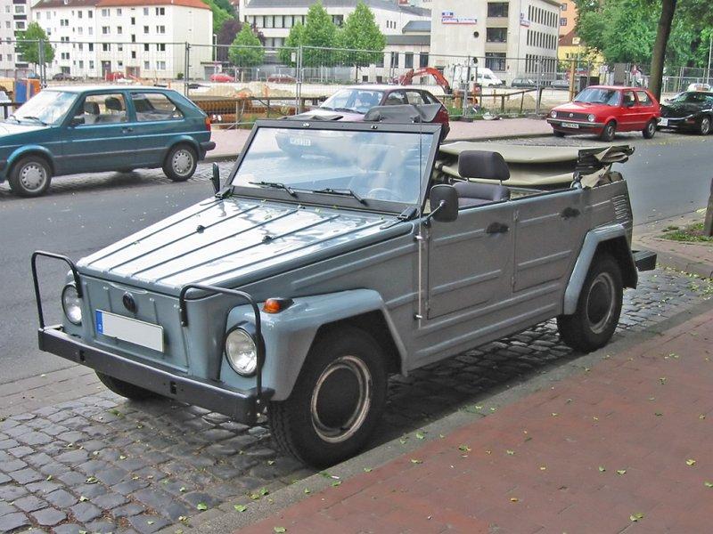 VW Thing