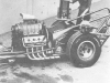 Old School Dragster
