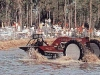 Swamp Buggy in the Sippy Hole