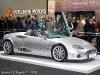 Auto Show Spyker C8