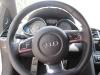 Audi R8 Drivers View