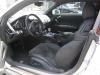 Enter the Audi R8