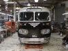 1961 Starline Bus