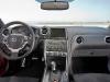 Nissan GTR Interior