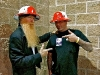 Billy Gibbons and Jimmy Shine