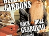 Billy Gibbons Book