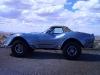 Corvette 4x4