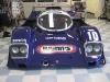 Hotchkis Porsche 962