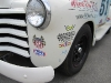 Harold Osmers 1951 Chevy 3100