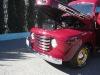 Stan Misraje's 1948 Ford F1 Truck