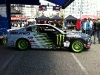 Vaughn Gittin Jr's Monster Energy Car