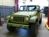 Jeep Turbo Project, Coming soon